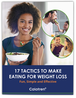 _16 Tactics to Make Eating for Weight Loss Fun, Simple and Effective_Mock1